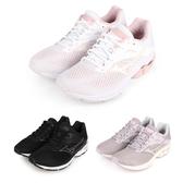 MIZUNO WAVE RIDER 23 女慢跑鞋(免運 路跑 美津濃≡體院≡ J1GD1904