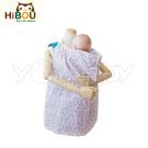 Hibou 日本和歌山多功能連帽防風被/哺乳巾/防風毯-萬花筒