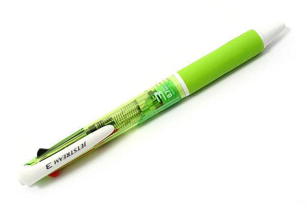 【奇奇文具】三菱uni SXE3-400多機能自動溜溜筆 0.7mm