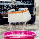 大車專用洗車刷子長柄伸縮軟毛除塵客車貨車長桿擦車工具刷車拖把【全館免運】