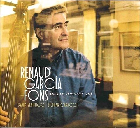 停看聽音響唱片】【CD】Renaud Garcia-Fons:La Vie Devant Soi