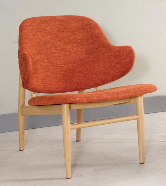 【森可家居】密爾頓休閒椅 7CM228-1 洽談椅 房間椅
