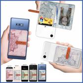HTC Desire 19+ U19e U12+ life Desire12s U11 EYEs UUltra 大理石圖騰 透明軟殼 手機殼 水鑽殼 訂製