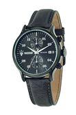 【Maserati 瑪莎拉蒂】/兩眼設計錶(男錶 女錶 手錶 Watch)/R8871618002/台灣總代理原廠公司貨兩年保固