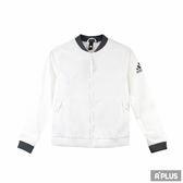Adidas 女 ID JKT WV 愛迪達 尼龍防風外套- DM5258