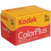 *兆華國際* Kodak 柯達 Colorplus 200 彩色負片 135專用 底片 HOLGA LOMO 含稅價
