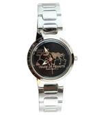 【卡漫城】 史奴比 手錶 黑色 55週年限定款 ㊣版 史努比 男錶 女錶 對錶 Snoopy 不鏽鋼 鐵錶 鋼錶