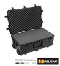 黑熊數位 美國 派力肯 PELICAN 1650 氣密箱 含泡棉 防撞箱 防水 防爆 防震 耐衝擊 運輸箱 拉桿箱