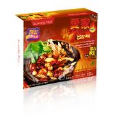 蒙古養生濃縮火鍋湯底 (700g)_愛家火素出好鍋 非基改純淨素食 純素美食 全素美味湯頭
