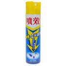 【奇奇文具】STAT 噴效水性 殺蟲劑600cc