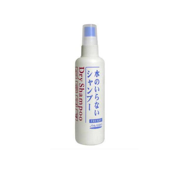 【奇買親子購物網】日本進口 資生堂頭髮乾洗劑(150CC)
