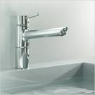 【麗室衛浴】豪宅配備 德國HANSA   VANTIS系列  5247 2207 原裝鉻色廚房龍頭  (數量有限 售完為止)