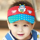 ※現貨 Billgo【K508007】韓國lemonkid 蜜蜂波點空頂遮陽帽 4色