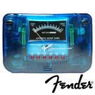 【敦煌樂器】FENDER AG6 數位式調音器 (藍色)