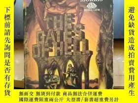 二手書博民逛書店The罕見Gates of Hell 《地獄之門》 英文原版小說