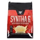 BSN Syntha-6 勁量低脂複合乳清蛋白10磅(香草) 公司貨
