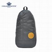 【COLORSMITH】UOC.單肩後背包.UOC1326-GY