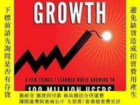 二手書博民逛書店Explosive罕見GrowthY380406 Cliff Lerner Clifford Ventures
