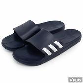 Adidas 男 AQUALETTE 愛迪達 拖鞋- CG3537