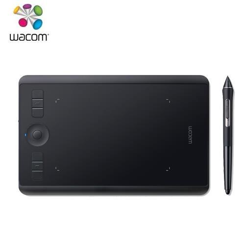 WACOM Intuos Pro small 專業繪圖板 型號:PTH-460/K0-