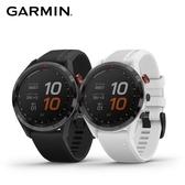 [富廉網]【GARMIN】Approach S62 高爾夫GPS腕錶