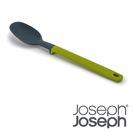【Joseph Joseph】不沾桌矽膠料理匙(灰綠)
