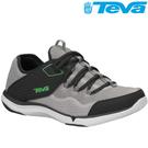 TEVA 超輕量舒適都會型水陸兩棲便鞋R...