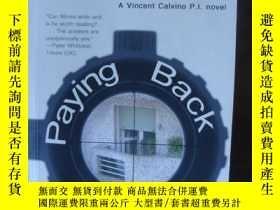 二手書博民逛書店Paying罕見Back Jack( )Y85718 Chris