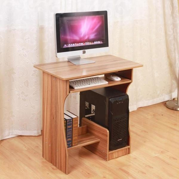 省空間小桌子 電腦台式桌家用經濟型筆記本桌學生簡易書桌寫字台 ATF 夏季狂歡