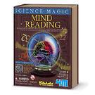 【4M】科學探索系列 - 讀心大法 Sc...
