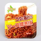 日本風味口感炒麵 125g (賞味期限:2019.12.25)