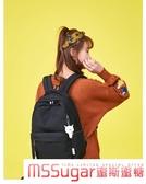 小學生書包女孩3-4-6三四5五六年級女童初中學生女雙肩包韓版校園
