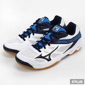 MIZUNO 男 THUNDER BLADE 排球鞋 美津濃 排羽球鞋- V1GA177015