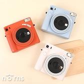 富士SQ1 拍立得相機 公司貨- Norns Fujifilm INSTAX SQUARE 白色 橘色 藍色