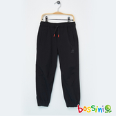 【歲末出清】彈性輕便保暖褲01黑-bossini男童