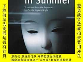 二手書博民逛書店Darkness罕見In SummerY256260 Takeshi Kaiko Tuttle Publish