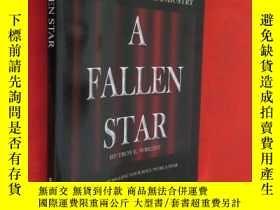二手書博民逛書店A罕見Fallen Star 【詳見圖】Y5460 Troy E