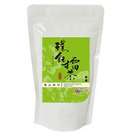 璞鈺-養生綠茶擂茶 *北埔客家擂茶/含五榖雜糧/方便沖泡飲品