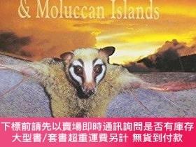 二手書博民逛書店Mammals罕見Of The South-west Pacific And Moluccan Islands