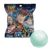 日本 NOL 玩具總動員4泡澡球 沐浴球