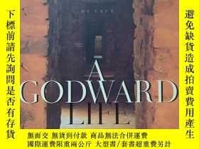 二手書博民逛書店英文原版書罕見A Godward Life: Savoring the Supremacy of God in A