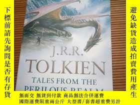 二手書博民逛書店tales罕見from the perilous realmY1