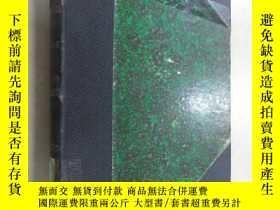 二手書博民逛書店英文書罕見JOURNAL OF DAIRY-SCIENCE VOLNME 1 精裝 共532頁Y15969