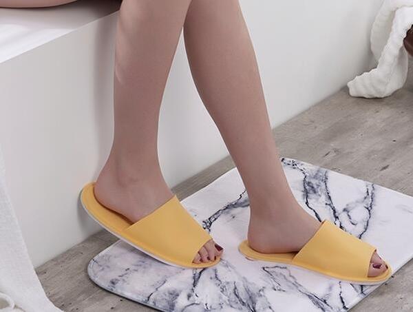 拖鞋女室內防滑軟底拖鞋