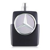 Mercedes Benz 賓士 輝煌之星男性淡香水(100ml) EDT-國際航空版-TESTER