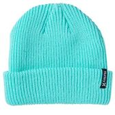 Hurley SHIPSHAPE BEANIE 毛線帽 - 男(螢光綠)