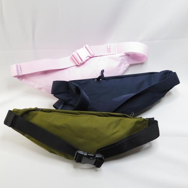 NIKE HERITAGE HIP PACK 腰包 單肩包 側肩包 BA5750- 三色【ispotr愛運動】