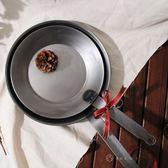 德國turk 冷鍛造鐵鍋-單柄28cm|炒鍋 煎鍋 手工 無塗層 環保 德國原裝
