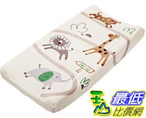 [104美國直購] 尿布墊/尿片墊 專用布套 花樣款 92720 Summer Infant Ultra Plush Change Pad Cover