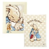 奇哥親親比得兔幼兒毛毯彌月 米色附提袋